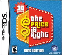 UbiSoft Price is Right 2010 Edition