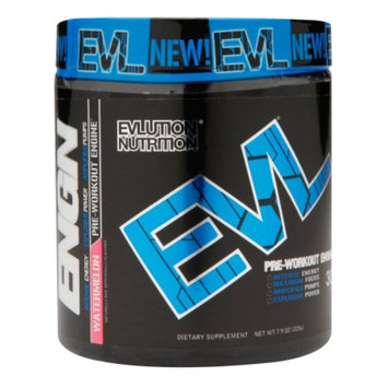 Evlution Nutrition ENGN Pre-Workout Engine Watermelon