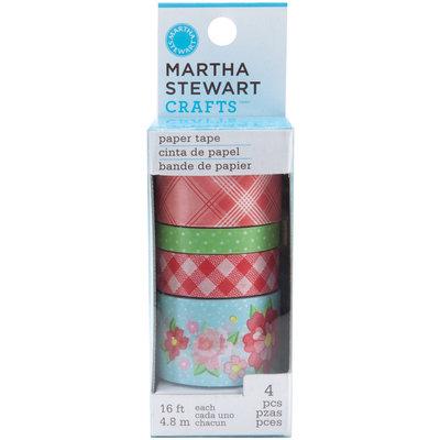 Martha Stewart Crafts Vintage Girl Paper Tape