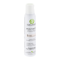 4 Naturals Irontastic Leave-in Thermal Protection Spray 1 Straight