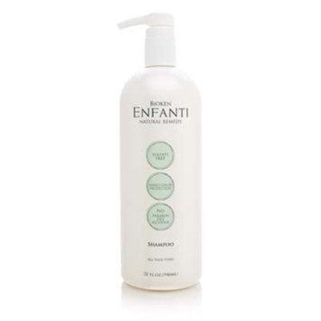 Bioken Enfanti Sulfate Free Shampoo 32.0 oz (1 Liter)