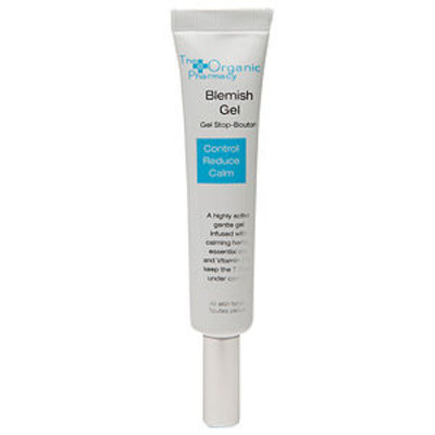 The Organic Pharmacy Blemish Gel, 10 ml