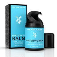 Van Der Hagen Post Shave Balm