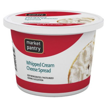 market pantry Market Pantry Whipped Cream Cheese Spread