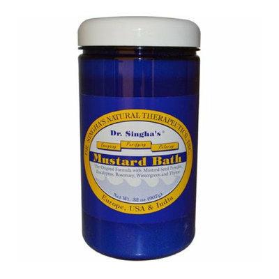 Dr. Singha's Mustard Bath Dr. Singha