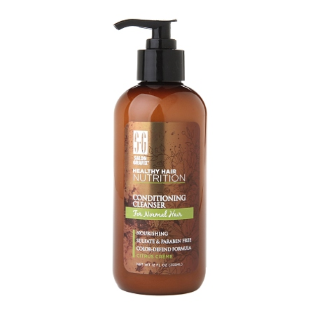 Salon Grafix Conditioning CleanserCitrus Cr?me