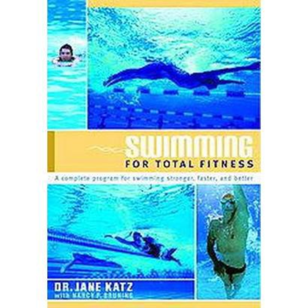 Swimming for Total Fitness (Updated / Subsequent) (Paperback)