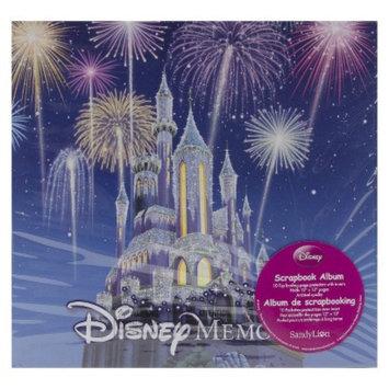 SandyLion Disney Memories Postbound Album - 12