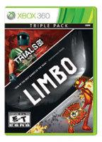 Microsoft Xbox 360 Triple Pack