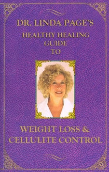 Healthy Healing Guide to Weight Loss Crystal Star 1 Book