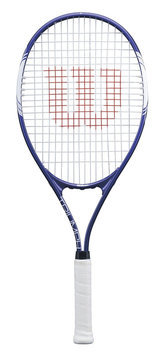 Wilson Triumph Tennis Racquet - recaro north