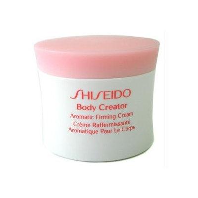 Shiseido Body Creator Aromatic Firming Cream Body Cream for Unisex, 1.7 Ounce
