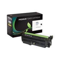Compatibles - 500 Series Cmpt Bk Tnr CE400A 5.5k Yld CMP500CE400A