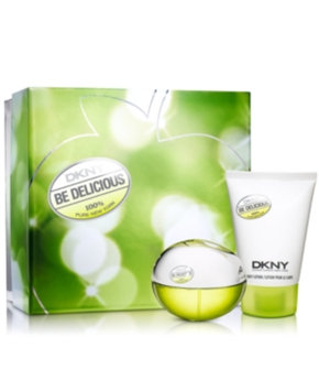 Dkny DKNY Be Delicious Be Delightful Gift Set