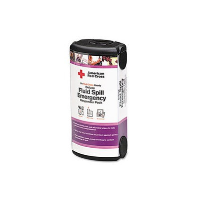 FIRST AID ONLY RC-655 Fluid Spill Responder Pack