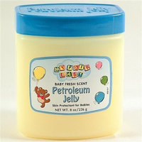 My Fair Baby Petro Jelly Blue - 24 Pack