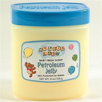 My Fair Baby Petro Jelly Blue - 24 Pack