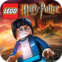 Warner Bros. LEGO Harry Potter: Years 5
