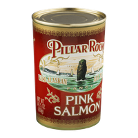 Pillar Rock Wild Alaskan Fancy Pink Salmon