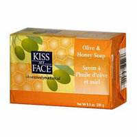 Kiss My Face Corp. Kiss My Face Bar Soap Olive and Honey 8 oz