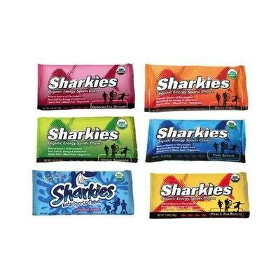 Sharkies Kids SportsChew Tropical Splash