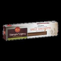 Nature's Legacy Organic Spelt Spaghetti