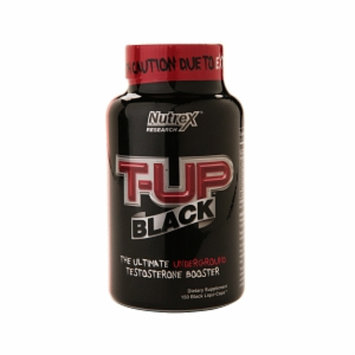 Nutrex Research T-UP Black 150ct