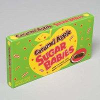 Sugar Babies Caramel Apple Theatre Box 5oz.