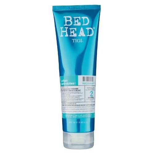 Tigi Bed Head Urban Antidotes Recovery Shampoo, 8.4 OZ