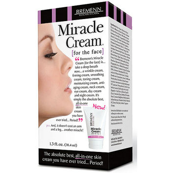 Bremenn Research Labs Bremenn Miracle Cream for the Face