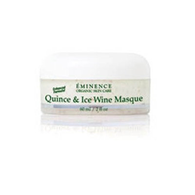 Eminence Organic Skin Care Eminence Quince and Ice Wine Masque, 2 Ounce