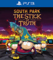 UbiSoft South Park: The Stick of Truth - Super Ultimate Pack