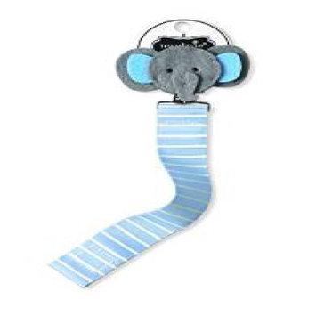 Mud Pie Pacy Clip, Elephant 2112206