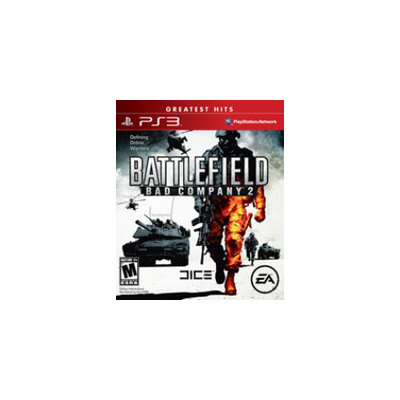 Electronic Arts Battlefield Bad Company 2 Greatest Hits