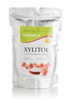 Xylitol Granules XyloBurst 5 lb Bag