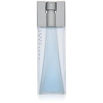 Fujiyama By Succes De Paris For Men. Eau De Toilette Spray 3.4 Ounces