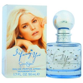 Jessica Simpson I Fancy You Eau de Parfum, 1.7 fl oz