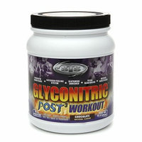 STS GlycoNitric POST-Workout
