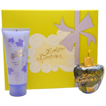 Lolita Lempicka 1st Fragrance Eau de Parfum 100ml Gift Set