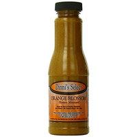 Dinni's Select Orange Blossom Honey Mustard Sauce, Dip Spread, 12-Ounce Bottles (Pack of 3)