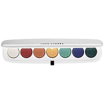 Marc Jacobs Beauty Style Eye-Con No.7 - Plush Shadow The Siren 210