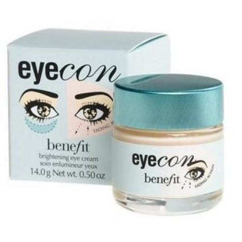 Benefit Cosmetics eyecon - eye cream concealer