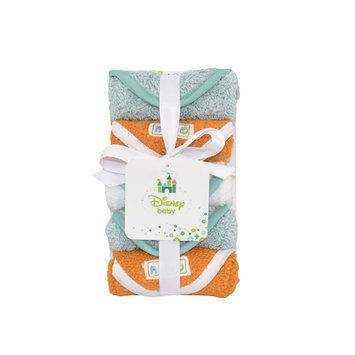 Triboro Quilt Mfg. Corp. Disney Baby Nemo 5 Pack Washcloths - TRIBORO QUILT MFG. CORP.
