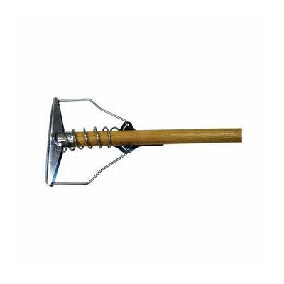 Mops & Brooms Mops & Brooms Mops & Brooms Mops & Brooms Mops & Brooms Wet Mop Handles - #10 mop stick screw type4904 (Set of 6)