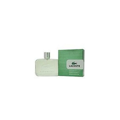Lacoste Essential By  Edt Spray 4. 2 Oz