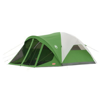 Coleman Evanston 6 Person Screened Tent
