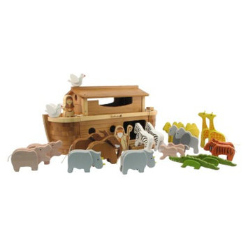 Maxim EverEarth Giant Noah's Ark with Animals