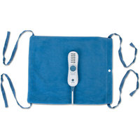 Kaz SoftHeat Deluxe Moist/Dry Heating Pad