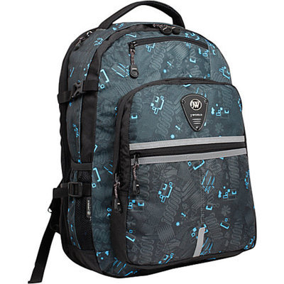 J World New York Cloud Laptop Backpack