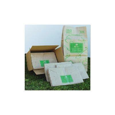 Clayton Paper AJM-RBR30125BO 30 gal Paper Bag